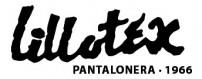 LILLOTEX PANTALONERA 1966 - Pioneros