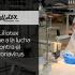 Lillotex se une a la lucha contra el coronavirus fabricando equipamiento sanitario